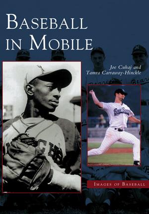 Baseball In Mobile