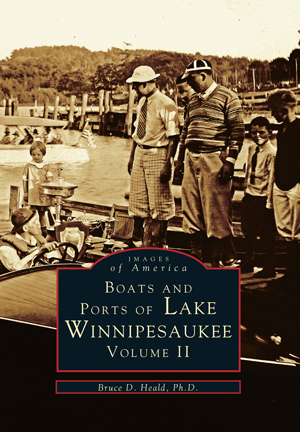 Boats and Ports of Lake Winnipesaukee