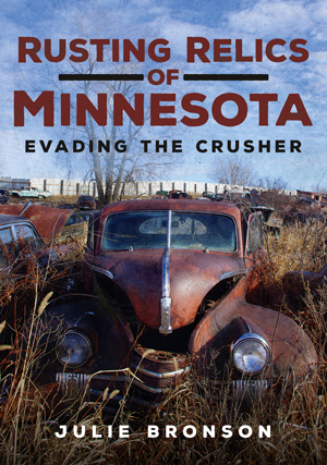 Rusting Relics of Minnesota: Evading the Crusher