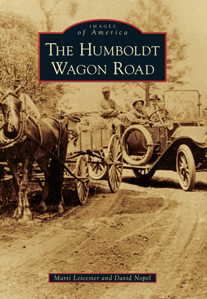 The Humboldt Wagon Road