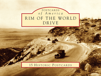 Rim of the World Drive