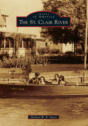 The St. Clair River