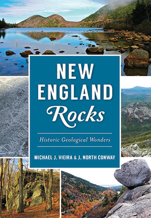 New England Rocks