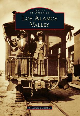 Los Alamos Valley