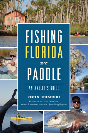 Fishing Florida by Paddle