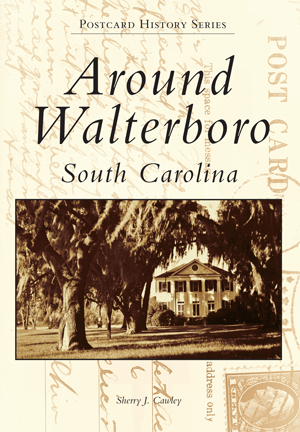 Around Walterboro, South Carolina
