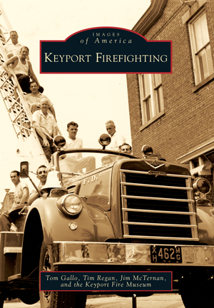 Keyport Firefighting