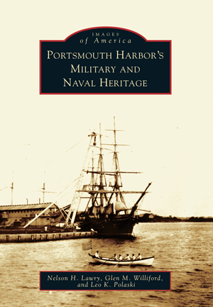 Portsmouth Harbor's Military and Naval Heritage