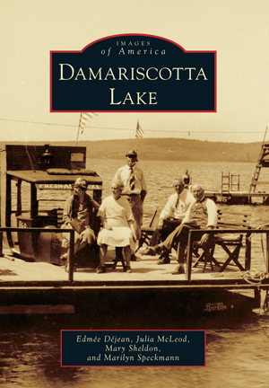 Damariscotta Lake
