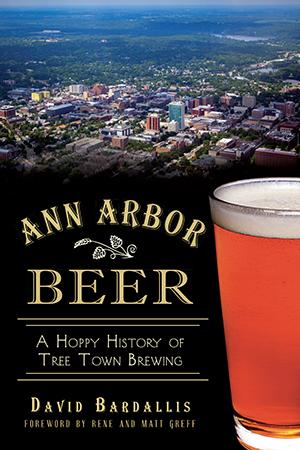 Ann Arbor Beer