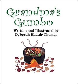 Grandma's Gumbo