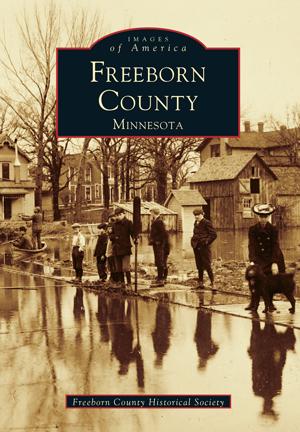 Freeborn County, Minnesota