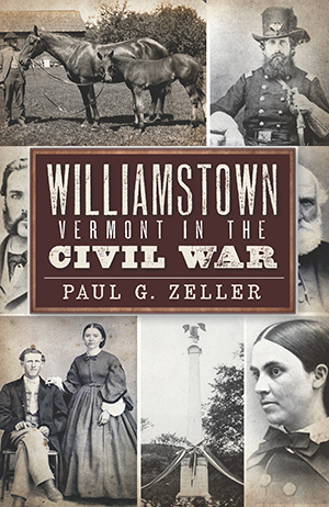 Williamstown, Vermont, in the Civil War