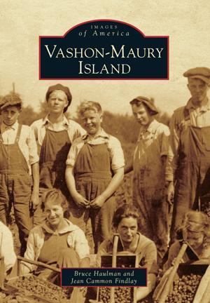 Vashon-Maury Island