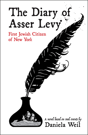 The Diary of Asser Levy