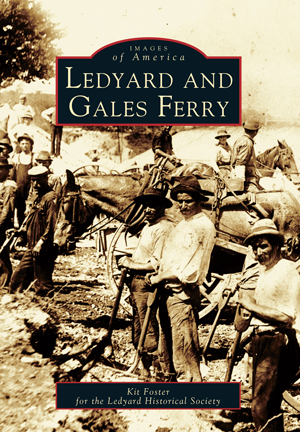 Ledyard and Gales Ferry