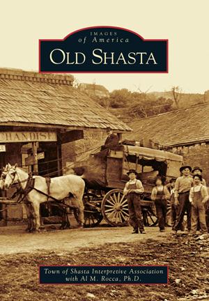Old Shasta