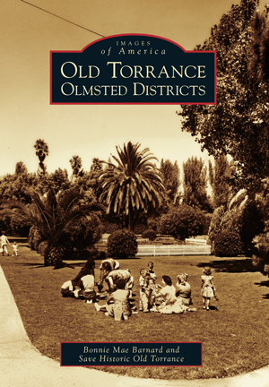 Old Torrance Olmsted District