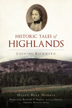 Historic Tales of Highlands