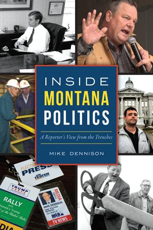 Inside Montana Politics
