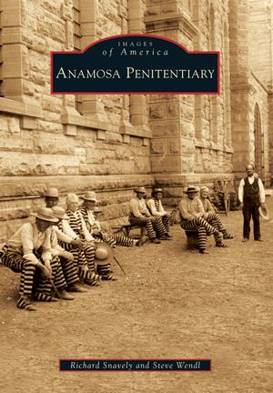 Anamosa Penitentiary