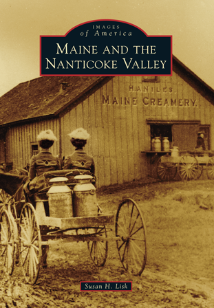 Maine and the Nanticoke Valley