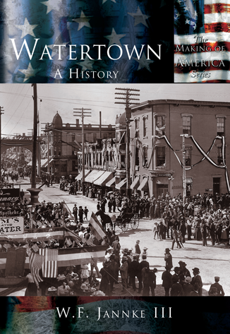 Watertown: A History