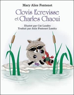 Clovis Ecrevisse et Charles Chatoui