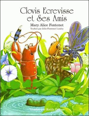 Clovis Ecrevisse et Ses Amis