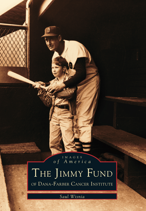The Jimmy Fund of Dana-Farber Cancer Institute