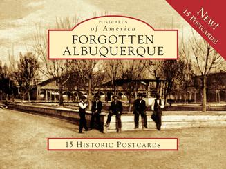 Forgotten Albuquerque