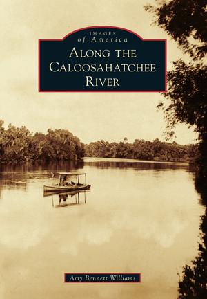 Along the Caloosahatchee River
