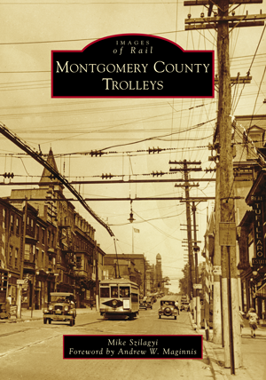 Montgomery County Trolleys