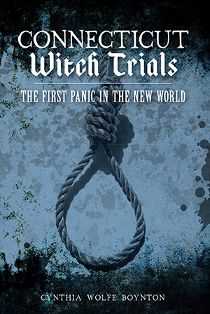 Connecticut Witch Trials