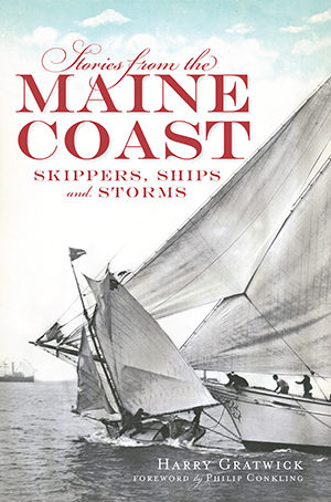 Stories from the Maine Coast
