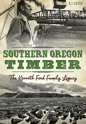 Southern Oregon Timber