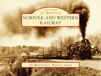 Norfolk and Western Railway