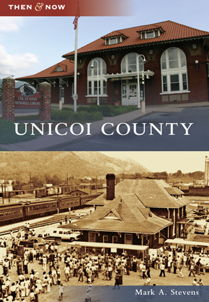 Unicoi County