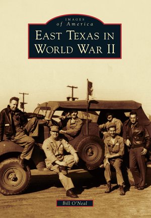 East Texas in World War II