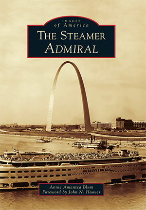 The Steamer Admiral