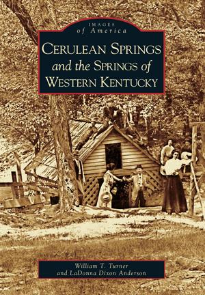 Cerulean Springs and the Springs of Western Kentucky