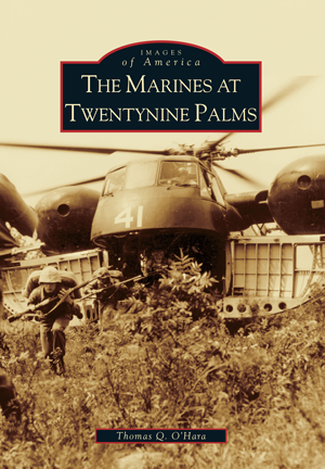 The Marines at Twentynine Palms