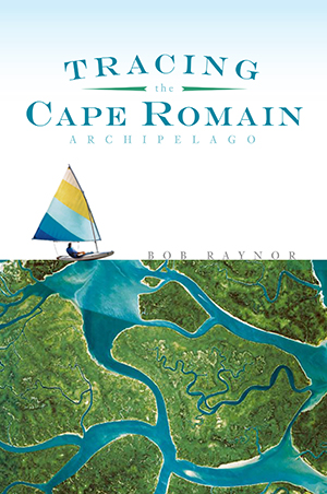 Tracing the Cape Romain Archipelago