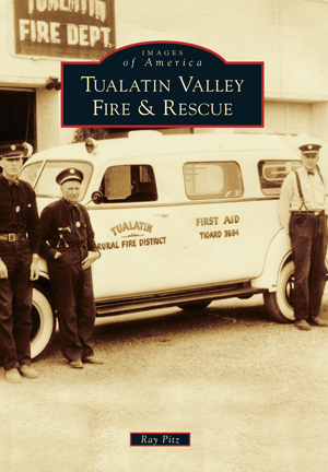 Tualatin Valley Fire & Rescue