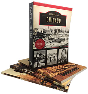 Chicago Boxed Set
