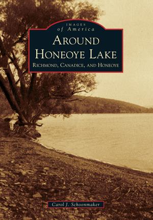 Around Honeoye Lake