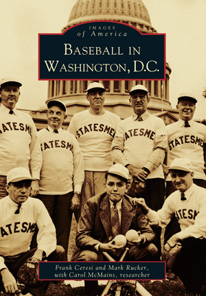 Baseball in Washington, D.C.