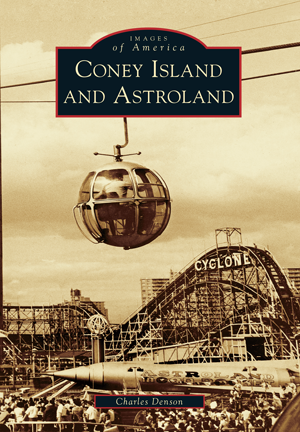 Coney Island and Astroland
