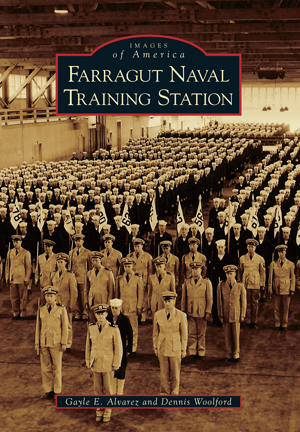 Farragut Naval Training Station