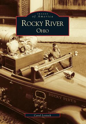 Rocky River Ohio